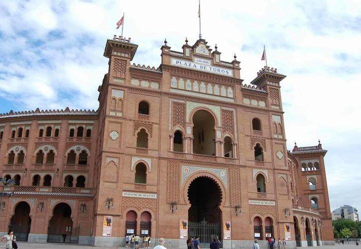 La plaza de Las Ventas albergará otro tipo de eventos fuera de la temporada taurina. (Agencias)