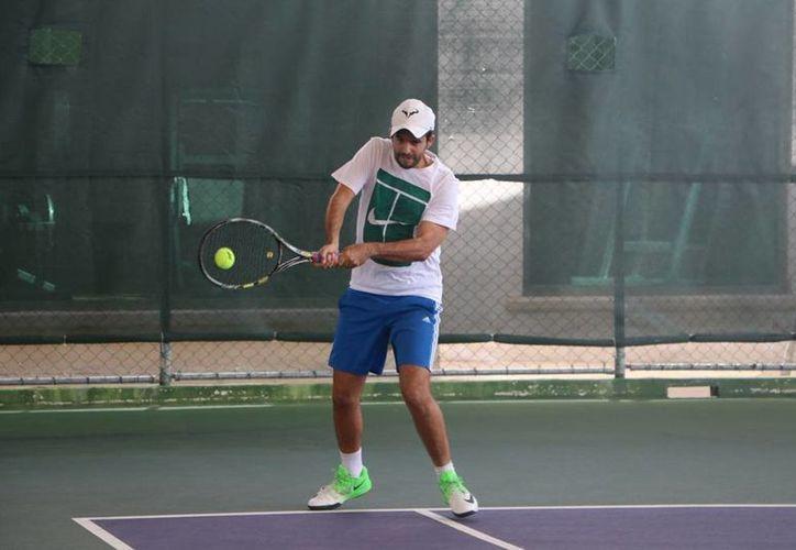 Concluyó los encuentros de la fase de semifinales del campeonato. (Raúl Caballero/SIPSE)