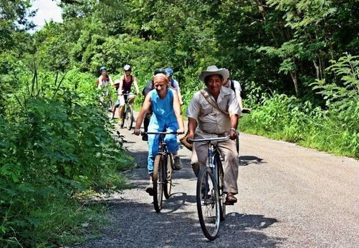 La CDI y la Sectur impulsarán 34 proyectos ecoturísticos en 21 municipios de las tres entidades que componen a la Península de Yucatán.  (Foto de contexto/SIPSE)