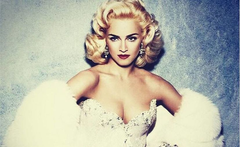Madonna y Michael Jakson eran contemporaneos, y si viviera el Rey del Pop, tendría la misma edad de ella. (Instagram/Madonna)