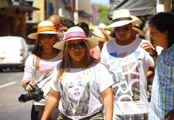 En los últimos días han prevalecido altas temperaturas en Yucatán. (Juan Carlos Albornoz/SIPSE)