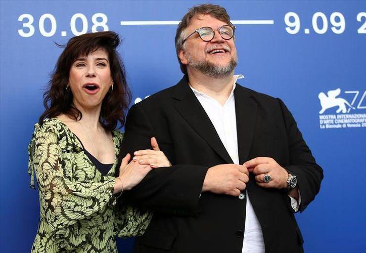 """Un juez sólo encontró """"similitudes menores"""" entre el filme de Del Toro y la obra de Paul Zindel. (La República)"""