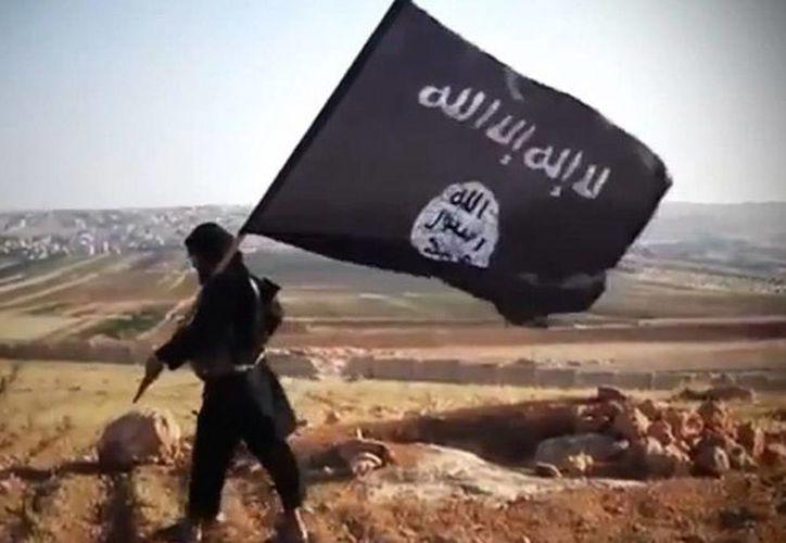 El Estado Islámico ha secuestrado a 3 mil iraquíes cuando intentaban huir de la provincia de Kirkuk, en el norte del país, informó la Acnur. (Imagen de contexto/informador.com.mx)