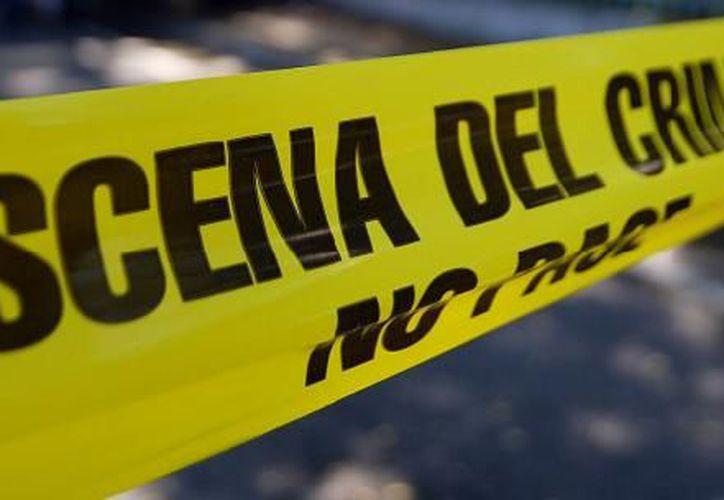 Los cuerpos de dos hombres embolsados fueron hallados en el municipio de Palmar de Bravo, en Puebla. (Contexto/Internet).