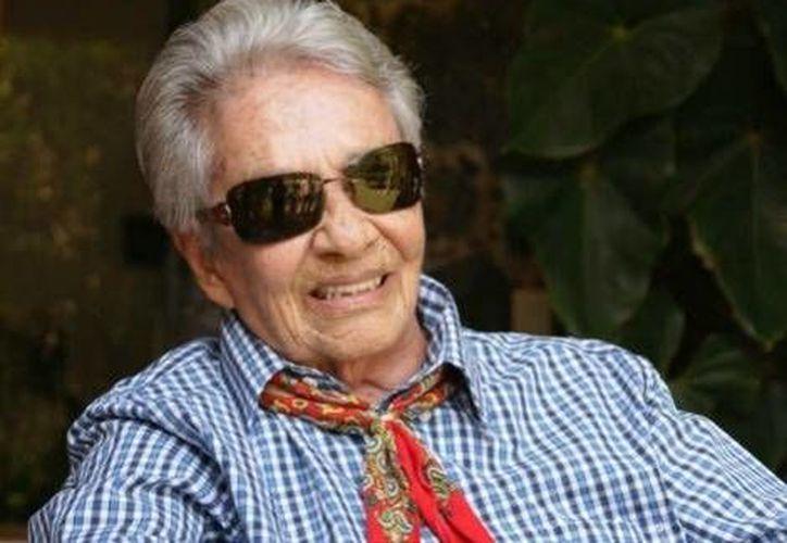 María Isabel Vargas Lizano, mejor conocida como Chavela Vargas, era oriunda de Costa Rica. (milenio.com)