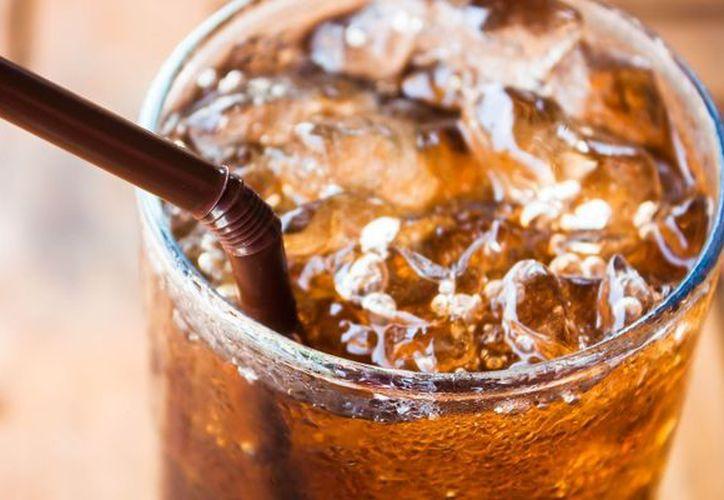 La soda de dieta gobernó el reino de la pérdida de peso. (Contexto/Internet).