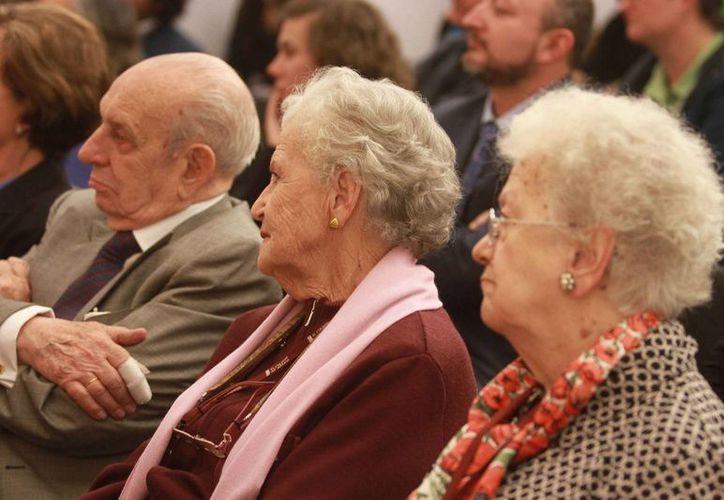 Va Cinvestav por nuevas opciones de tratamiento contra el Alzheimer. (Notimex)