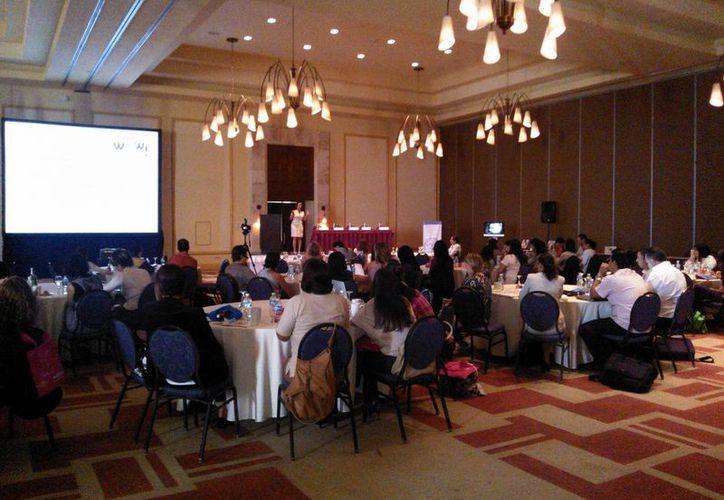 En el hotel Iberostar se realizó el II Congreso Latinoamericano de Bodas de Destino. (Redacción/SIPSE)