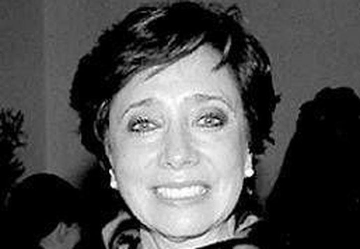 La doctora Carmen Gutiérrez de Velasco fue ultimada en julio de 2004.  (www.elsemanario.com)