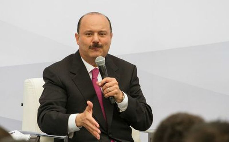 Aseguran 10 ranchos a César Duarte