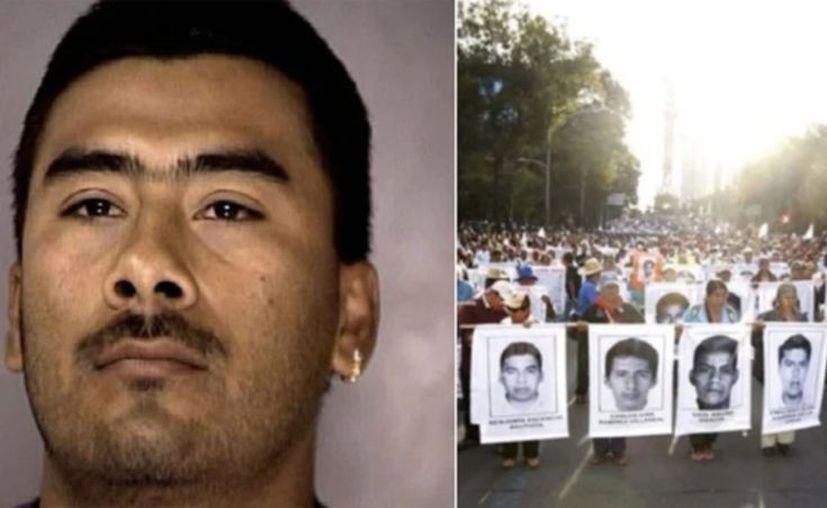 Tras la desaparición de los estudiantes, Mario y su hermano Sidronio fueron arrestados en México por narcotráfico. (Internet)