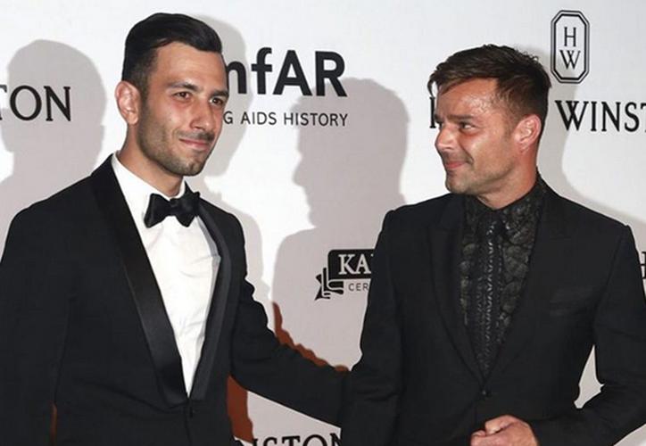 Ricky Martin ha comentado su intención de celebrar su boda con Jwan Yosef a lo grande. (Contexto/Internet).