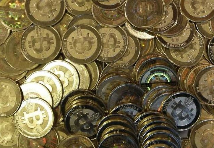 El Gafi destacó que en poco tiempo las monedas virtuales, como el bitcoins,  se han convertido en una forma de pago, de gran alcance. (infobae.com)