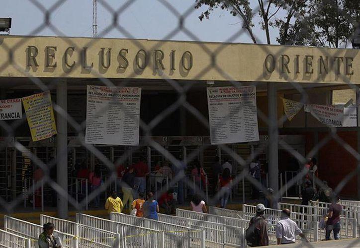 Los dos guardias que ayudaron a Agustín Miranda y Roberto Sánchez a escapar del Reclusorio Oriente ya están presos. (diariodf.mx)