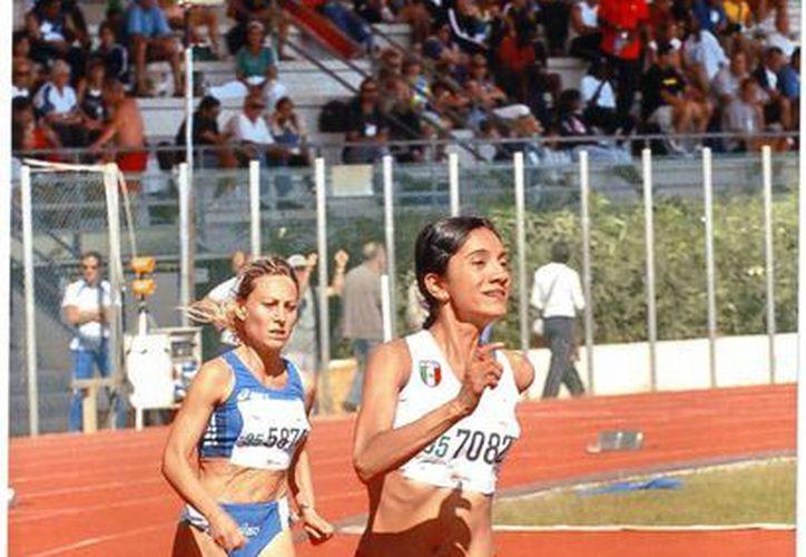 Rebeca del Río Trejo participará en los 200 y 400 metros planos, en busca de mejorar su participación del año pasado.(Milenio Novedades)