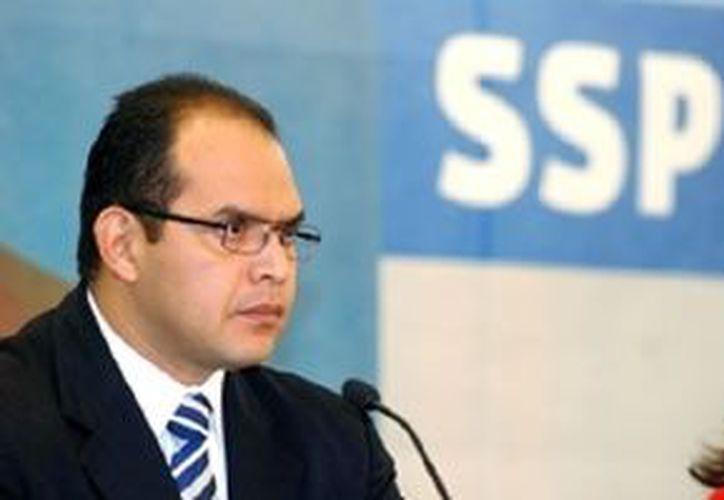 Víctor Gerardo Garay fue acusado de robo y violación. (www.wordpress.com)
