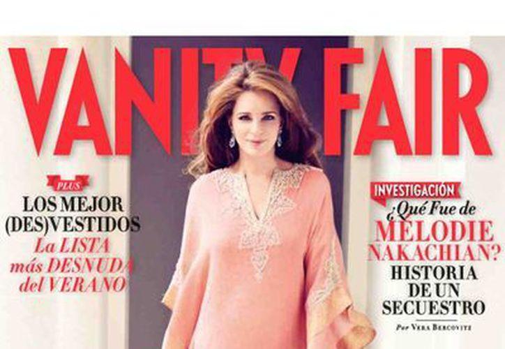 Vanity Fair México será producto de 'una fusión editorial' con la edición española para generar su contenido. (revistavanityfair.es)