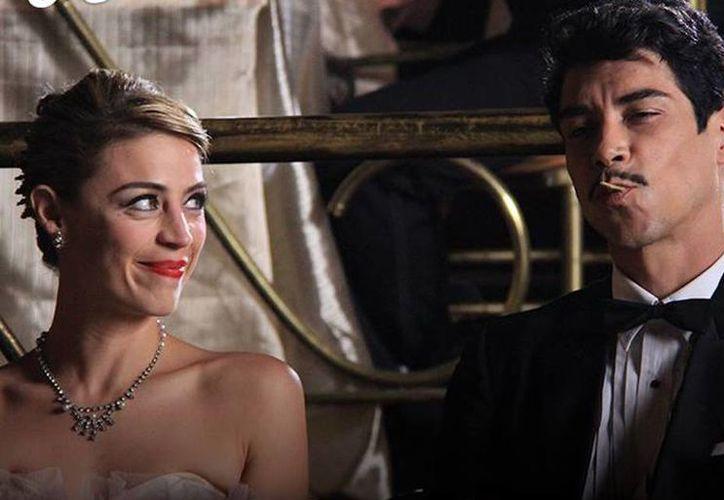 El actor Óscar Jaenada realizó una intensa investigación para dar vida a Cantinflas y a Mario Moreno. (Facebook/Cantinflas)