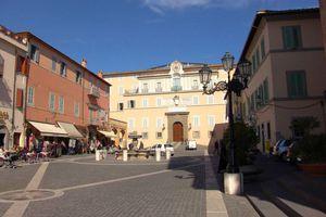 Admira los rincones de los palacios 'secretos' del Papa