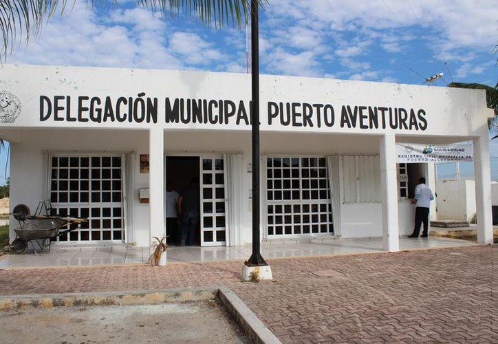 La población es la única delegación de Solidaridad, tras la separación de Tulum. (Sara Cauich/SIPSE)