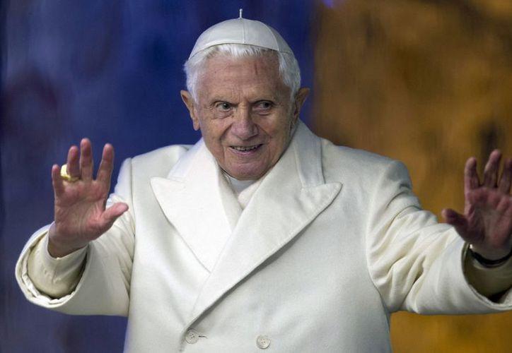 El Papa aseguró que los trabajadores de paz son muchos, pero no hacen ruido. (Agencias)