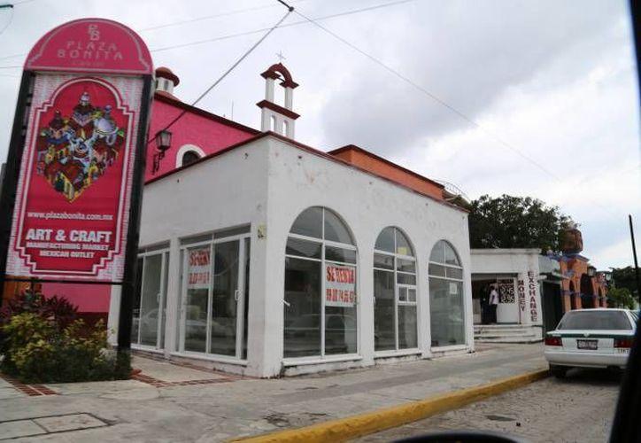 Proyectan la participación de jóvenes emprendedores de Tulum, Playa del Carmen y Cancún. (Foto: Contexto/ SIPSE)