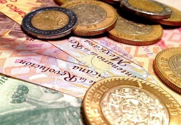 Hay tres rubros que se 'comen' el dinero de los mexicanos. (Internet)