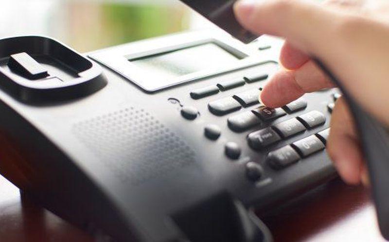 Entró en vigor nueva marcación telefónica