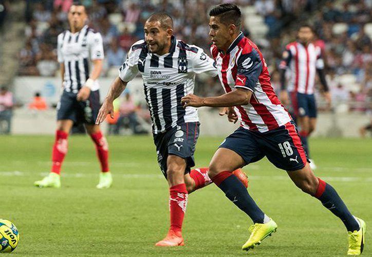 Chivas no quiere demeritar a su rival, pero se siente listo para ganar. (Récord)