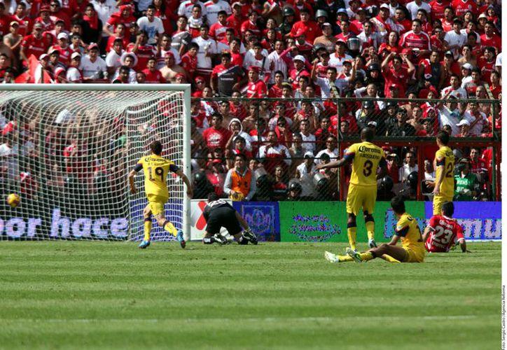 Tras perder con el Toluca, al América no le queda más que prepararse para el siguiente torneo. (Agencia Reforma)