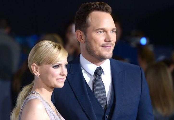 Anna y Chris van a terapia de pareja para intentar salvar su relación. (Foto: Contexto/Internet)