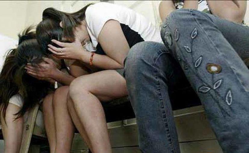 Las víctimas son jóvenes desde 14 años. (Archivo/SIPSE)