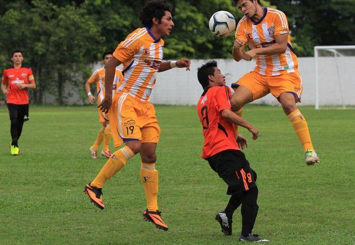 Los cancunenses derrotaron al líder invicto el fin de semana. (Ángel Mazariego/SIPSE)