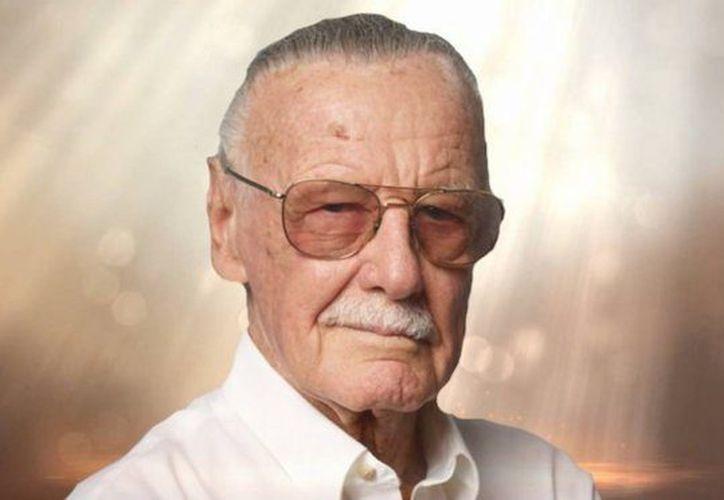 Stan Lee, fue el co-creador de Marvel Comics. (Redacción)