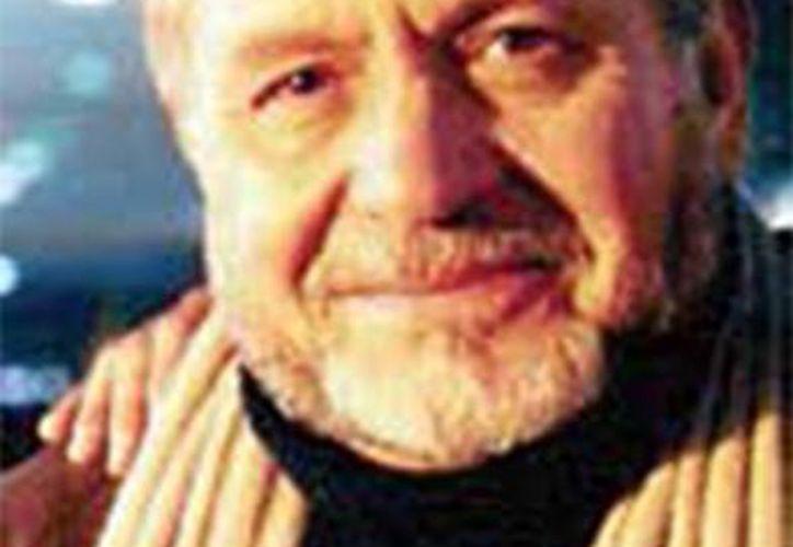 Imagen de archivo del exdiputado panista Mario Cuervo Hermosillo, quien fue hallado muerto en un hotel de la Zona Rosa. (excelsior.com.mx)