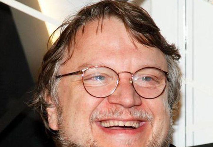 El cineasta mexicano Guillermo del Toro será uno de los jurados en el Festival de Cine de Cannes. (AP)
