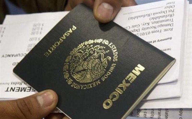 Agiliza SRE trámite del pasaporte, ahora se podrá realizar