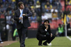 América vs. Toluca en el Estadio Azteca