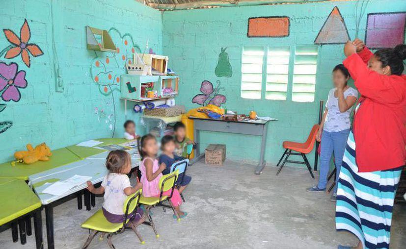 Algunos municipios de Yucatán podrían reactivar las clases presenciales. (Archivo/SIPSE)
