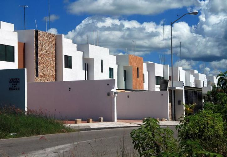 La ciudad se ha convertido en la preferida para comprar una vivienda por encima de Guadalajara o Monterrey. (Milenio Novedades)