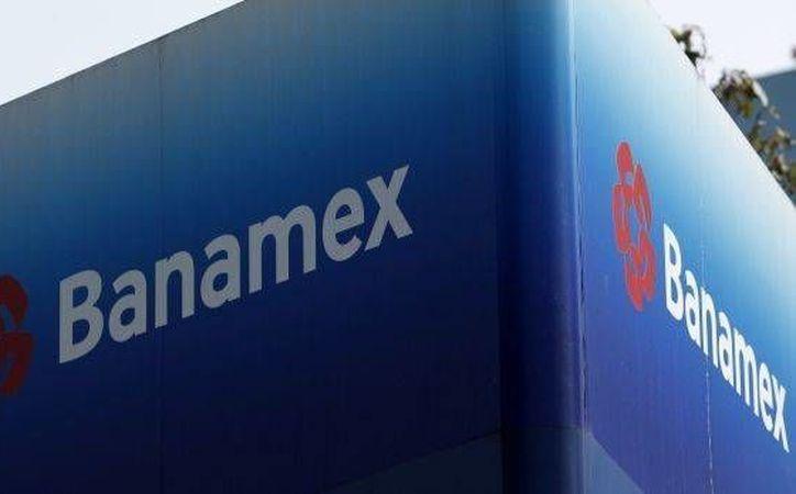 Banamex indicó que sus ingresos sufrirán un impacto negativo luego de que se hiciera público el caso Oceanografía. (Archivo/SIPSE)