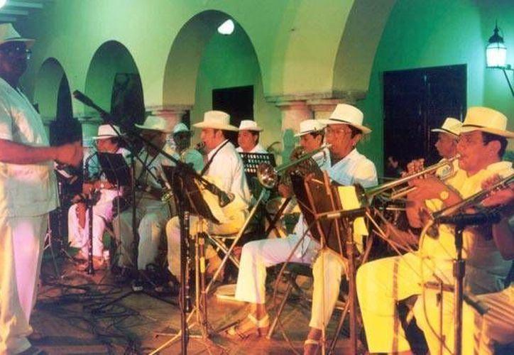 En Yucatán hay músicos tradicionales tanto de manera individual como en grupo. (merida.gob.mx)