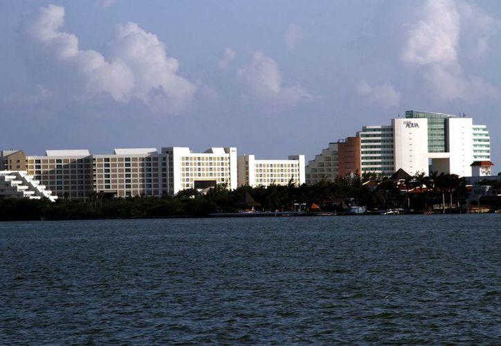 El norte del estado es la principal zona de crecimiento de hoteles. (Tomás Álvarez/SIPSE)