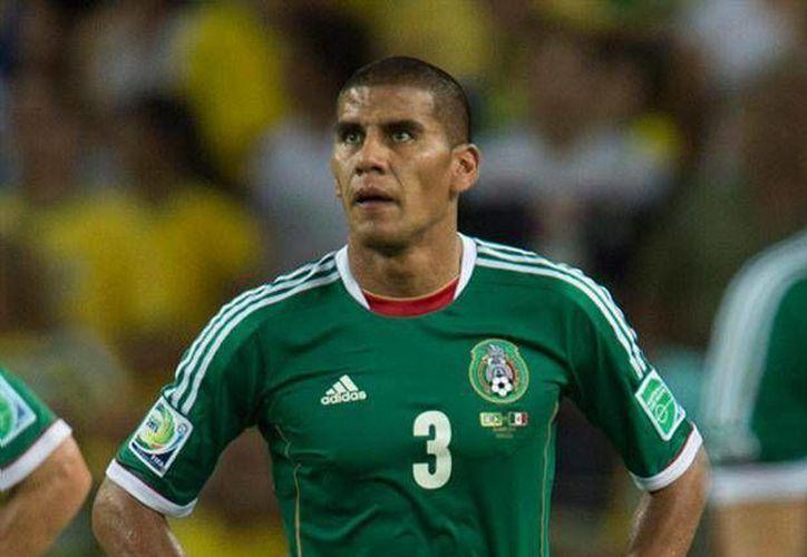 Es posible que Carlos Vela regrese a la Selección Nacional Mexicana porque Carlos Salcido ya no está en ella. (foxsportsla.com/Foto  de archivo)