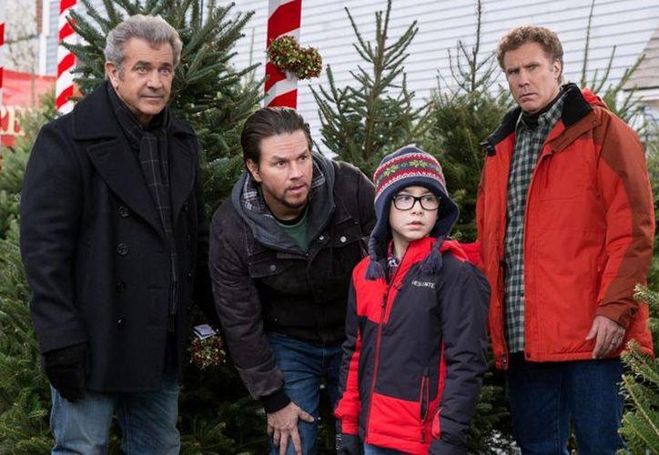 Sean Anders y John Morris repiten como guionistas en la secuela de su comedia de 2015. (Contexto/Internet)