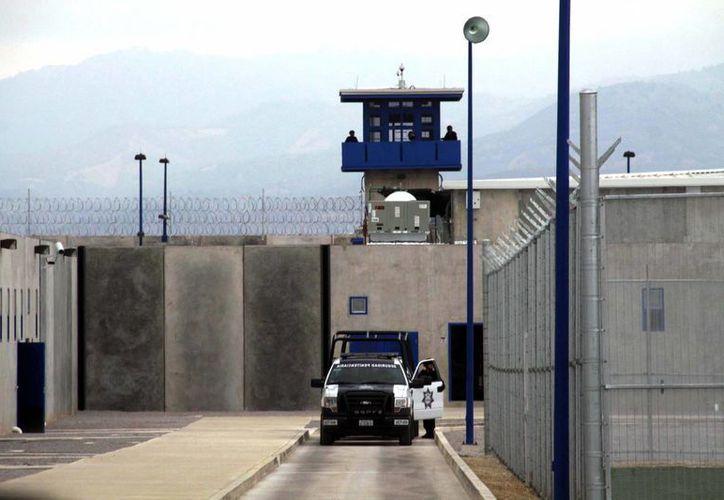 Aseguran que la prisión preventiva es una medida extrajudicial. (Notimex)