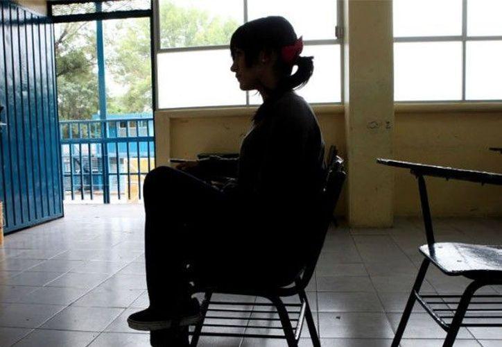 La SEQ reconoce que hay casos de violencia escolar que no se denuncian. (Internet)