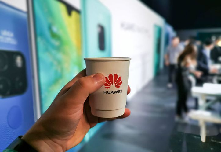 Huawei presentó una demanda en contra del Departamento de Comercio de Estados Unidos. (Flickr/Janitors)