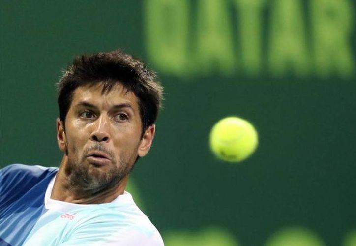 Verdasco echó a la basura un partido que ya casi había ganado, y Djokovic calificó a la final del Abierto de Catar. (sport.es)