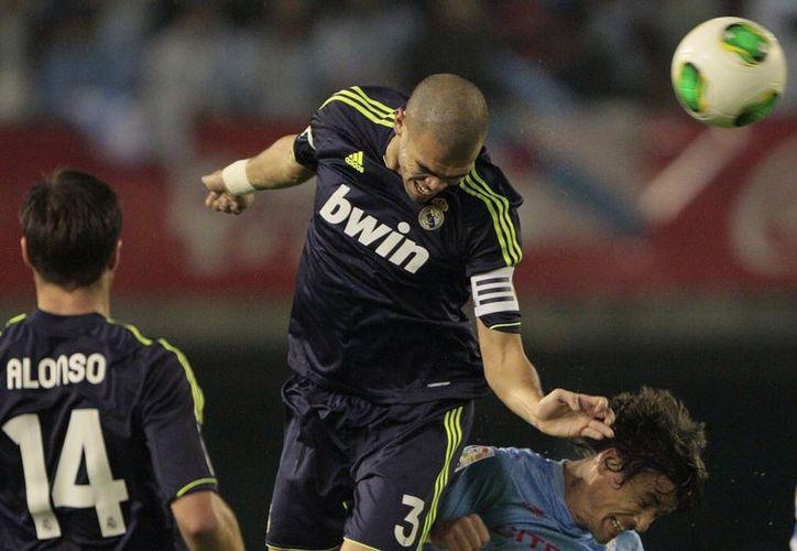 El Real Madrid buscará la remontada en casa el próximo 9 de enero. (Foto: Agencias)